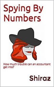 Spying By Numbers (Book 2)